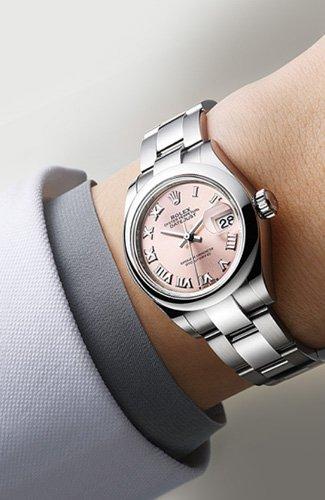 Women's Rolex Watches