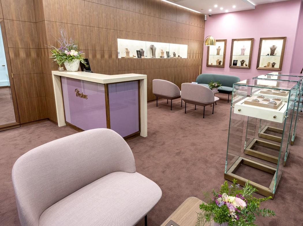 Prestons Leeds - Our New Showroom